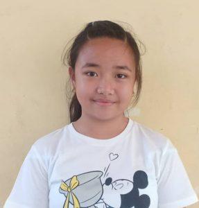 QUENTINE EMERALD STA.MARIA (Grade 5 - Councilor)