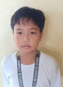 KURT GUBALLA (Grade 6 - Councilor)